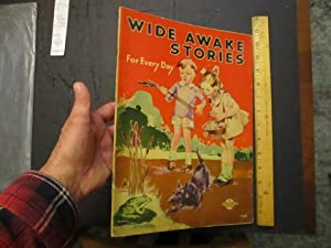 Wide Awake Stories For Every Day