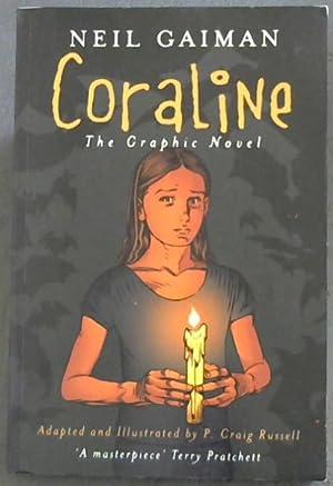 Coraline - Based on a Novel: Gaiman, Neil