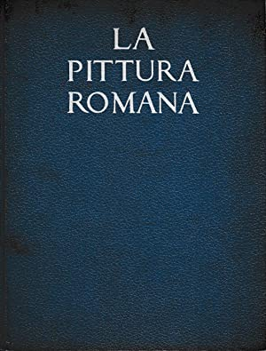 LA PITTURA ROMANA: MAURIZIO BORDA