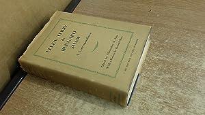 Ellen Terry and Bernard Shaw: a Correspondence: Christopher St John