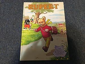 Rupert Annual 1985: Harrold, John