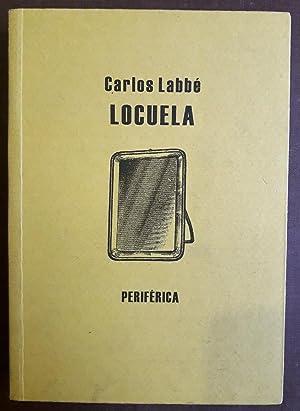 Locuela: Carlos Labbé
