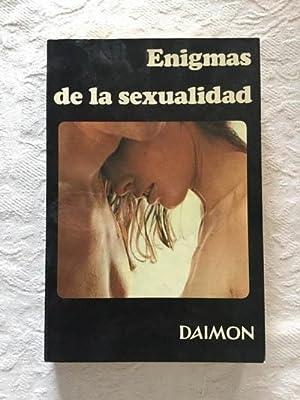 Enigmas de la sexualidad: Dr. A. Willy
