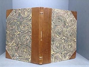 Tractatus de organo auditus, continens structuram, usum: VERNEY, [Joseph-Guichard] Du