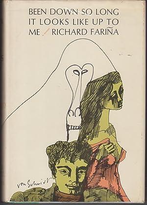 Been Down So Long It Looks Like: Farina, Richard