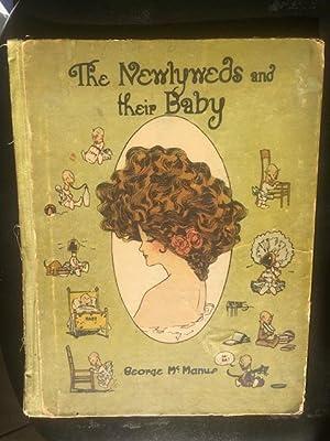 Newlyweds and their Baby: McManus, George