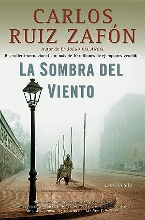 La Sombra Del Viento (Spanish Edition): Carlos Ruiz Zafón