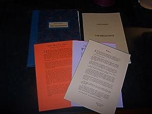 Henry Miller Mezzotints: Miller, Henry