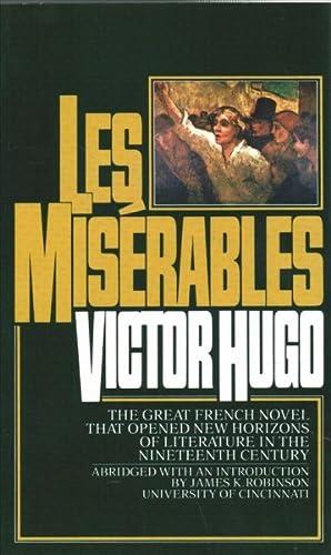 Image du vendeur pour Les Miserables mis en vente par GreatBookPrices