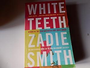 White Teeth: Smith,Zadie