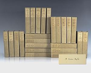 The Works of Arthur Conan Doyle Including: Doyle, Arthur Conan