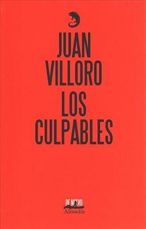 Los Culpables / The Guilty -Language: Spanish: Villoro, Juan
