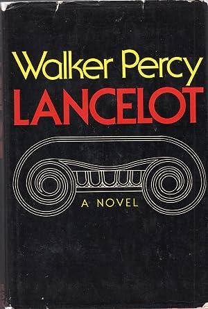 Lancelot: WALKER PERCY