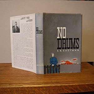 No Drums - A Historical Novel