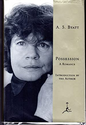 Possession: A Romance: Byatt, A.S. Pseud.)