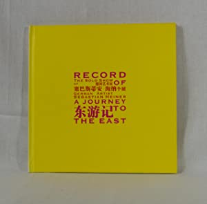 Record of a Journey to the East: Heiner, Sebastian, He