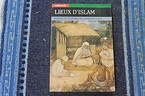 Lieux d'Islam Cultes et cultures de l'Afrique: Amir-Moezzi Mohammad Ali