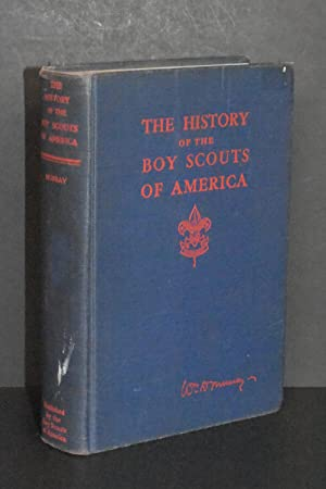 The History of the Boy Scouts of America
