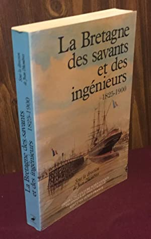 La Bretagne des savants et des ingenieurs,: Jean Dhombres (Editor)