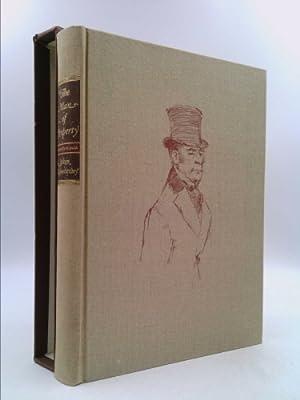 The Man of Property (The Forsyte Saga: John Galsworthy