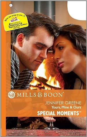 Yours, Mine & Ours (Mass Market Paperback): Jennifer Greene