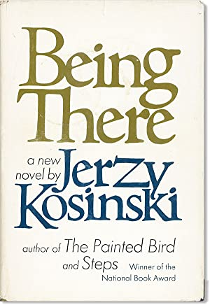 Being There: KOSINSKI, Jerry