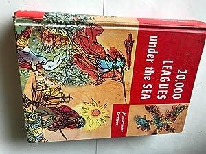 20,000 Leagues Under the Sea (Windermere Readers): Jules Verne