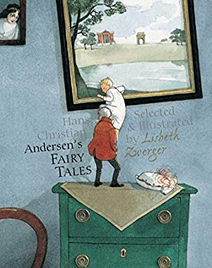 Andersen's Fairy Tales (minedition minibooks): Andersen, Hans Christian