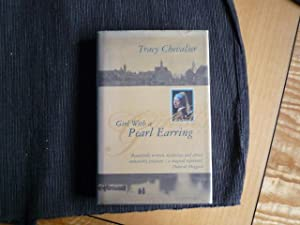 Girl With a Pearl Earring (signed first issue)