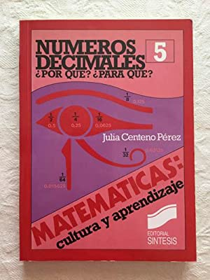 Números decimales (5): Julia Centeno Pérez