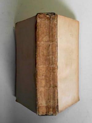 The works of Peter Pindar, Esq. with: PINDAR, Peter