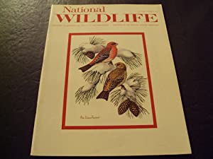 National Wildlife Dec/Jan 1973 A Currier and: National Wildlife