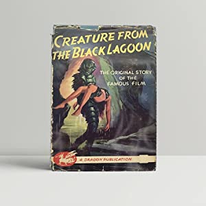 The Creature From The Black Lagoon: Statten, Vargo