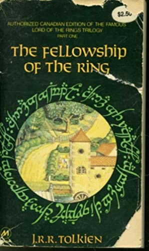 The Fellowship (being the first part of: J.R.R. Tolkien