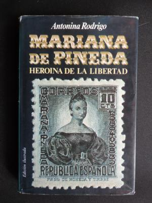 MARIANA DE PINEDA: Rodrigo,Antonina