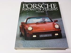 Porsche, Portrait of a Legend: Ingo Seiff