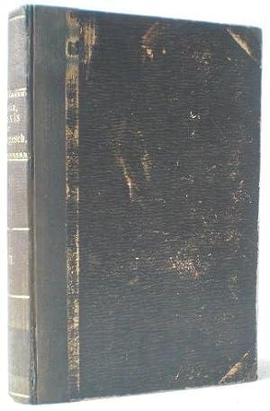 Die Praxis der Naturgeschichte. Ein vollständiges Lehrbuch: Martin, Philipp Leopold