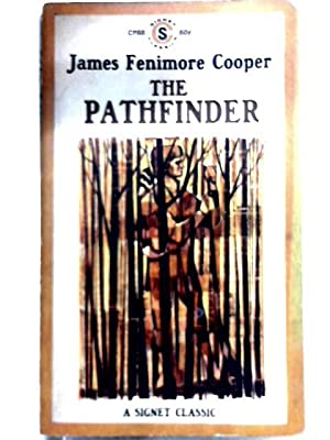 The Pathfinder: James Fenimore Cooper