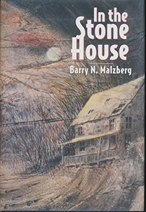 In the Stone House SIGNED by artist: Barry N. Malzberg
