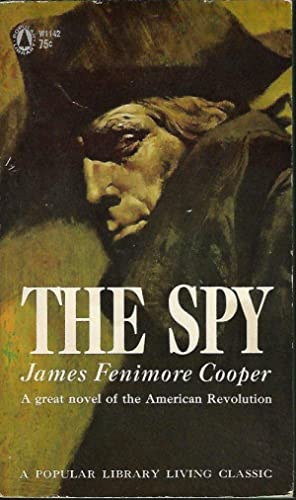 THE SPY: Cooper, James Fenimore