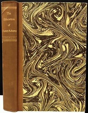 The Education of Henry Adams (Gravures by: Adams, Henry; Samuel