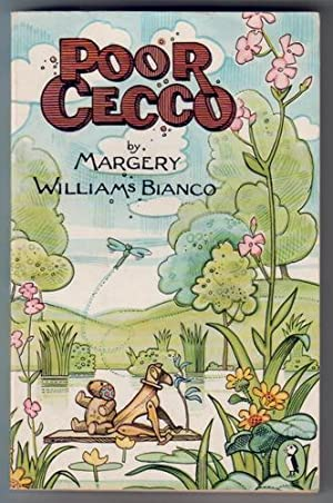 Poor Cecco: Bianco, Margery