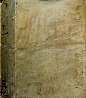 Historiarum de Occidentali Imperio Libri XX.: SIGONIO, Carlo (1524-1584).