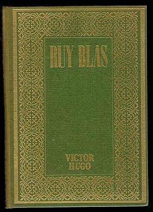 RUY BLAS: Víctor Hugo