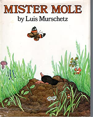 Seller image for MISTER MOLE for sale by PERIPLUS LINE LLC