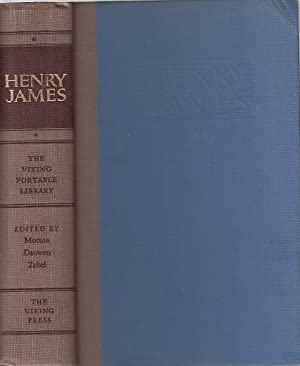 The Portable Henry Jame / Henry James, ed., and with an introd. by Morton Dauwen Zabel; The Vikin...