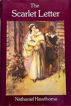 NATHANIEL HAWTHORNE DEL PRADO MINIATURE BOOK CLASSICS THE SCARLET LETTER II