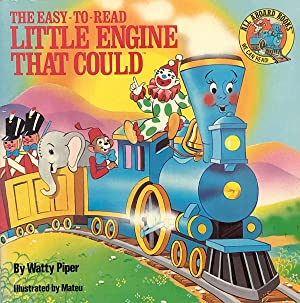 Little Engine That Could: Watty Piper