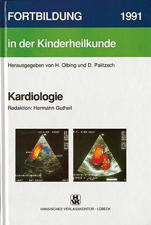 Bild des Verkäufers für Kardiologie (Fortbildung in der Kinderheilkunde) zum Verkauf von Gerald Wollermann