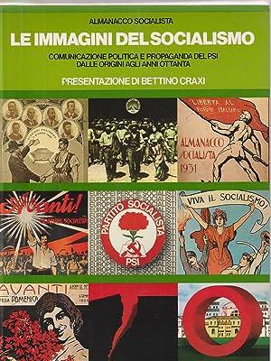 Le immagini del socialismo.: AA.VV.